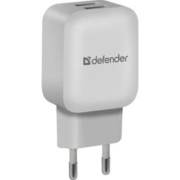 Зарядное устройство Defender EPA-13 White
