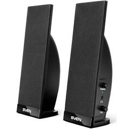 Звуковые колонки Sven 230 Black