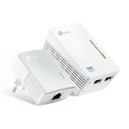Беспроводной Wi-Fi адаптер Tp-Link TL-WPA4220KIT