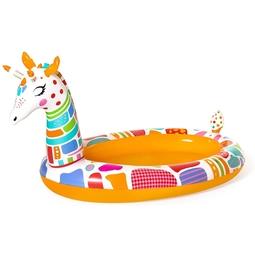 Бассейн Bestway 53089 (53089E) Groovy Giraffe