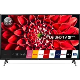 Телевизор LG 49UN71006LB.ADKB