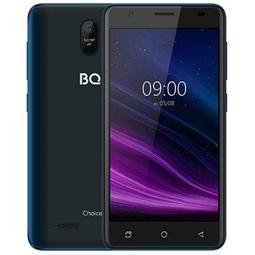 Смартфон BQ 5016G Choice Dark Blue
