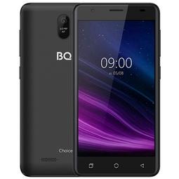 Смартфон BQ 5016G Choice Black Graphite