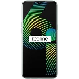 Смартфон Realme 6i 64Gb Green