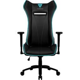 Компьютерное кресло ThunderX3 UC5 BC Чёрно-голубой