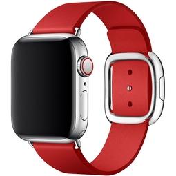 Ремешок для Smart часов Apple Modern Buckle Band/M Для Apple Watch 40mm (MTQU2ZM/A) Red