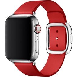 Ремешок для Smart часов Apple Modern Buckle Band/S Для Apple Watch 40mm (MTQT2ZM/A) Red