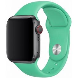 Ремешок для Smart часов Apple Sport Band/S/M и M/L Для Apple Watch 40mm (MV762ZM/A) Sprearmint