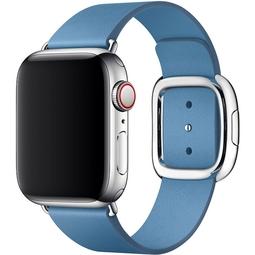 Ремешок для Smart часов Apple Modern Buckle Band/S Для Apple Watch 40mm (MV6M2ZM/A) Cornflower