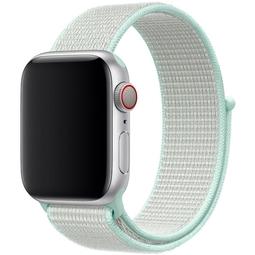Ремешок для Smart часов Apple Nike Sport Loop Для Apple Watch 40mm (MV872ZM/A) Teal Tint