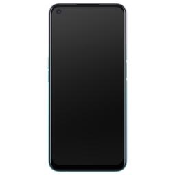 Смартфон Oppo A72 White