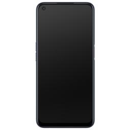 Смартфон Oppo A52 Black