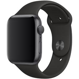 Ремешок для Smart часов Apple Sport Band/M/L и X/L Для Apple Watch 44mm (MU9L2ZM/A) Black