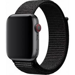 Ремешок для Smart часов Apple Sport Loop/L Для Apple Watch 44mm (MTM82ZM/A) Black