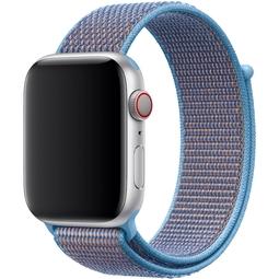 Ремешок для Smart часов Apple Sport Loop Для Apple Watch 44mm (MV6J2ZM/A) Cerulean