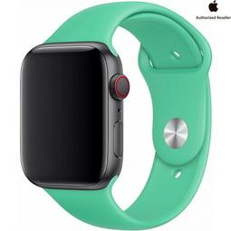 Ремешок для Smart часов Apple Sport Band/S/M и M/L Для Apple Watch 44mm (MV792ZM/A) Sprearmint