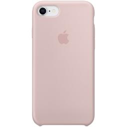 Чехол для смартфона Apple Silicone Case Для IPhone 8/7/SE2020 Pink Sand