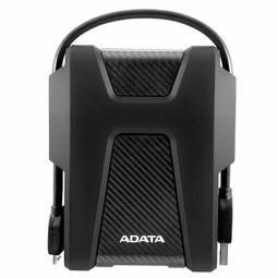Внешний накопитель Adata AHD680-1TU31-CBK Черный