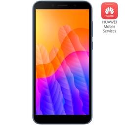 Смартфон Huawei Y5p 2/32Gb Phantom Blue