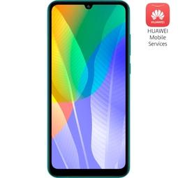 Смартфон Huawei Y6p 3/64Gb Emerald Green