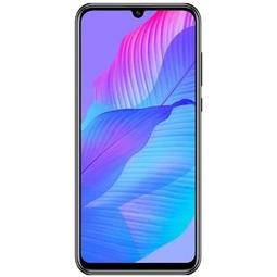 Смартфон Huawei Y8p 4/128Gb Midnight Black
