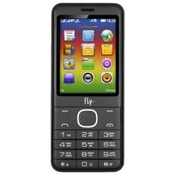 Мобильный телефон Fly FF2801 Grey