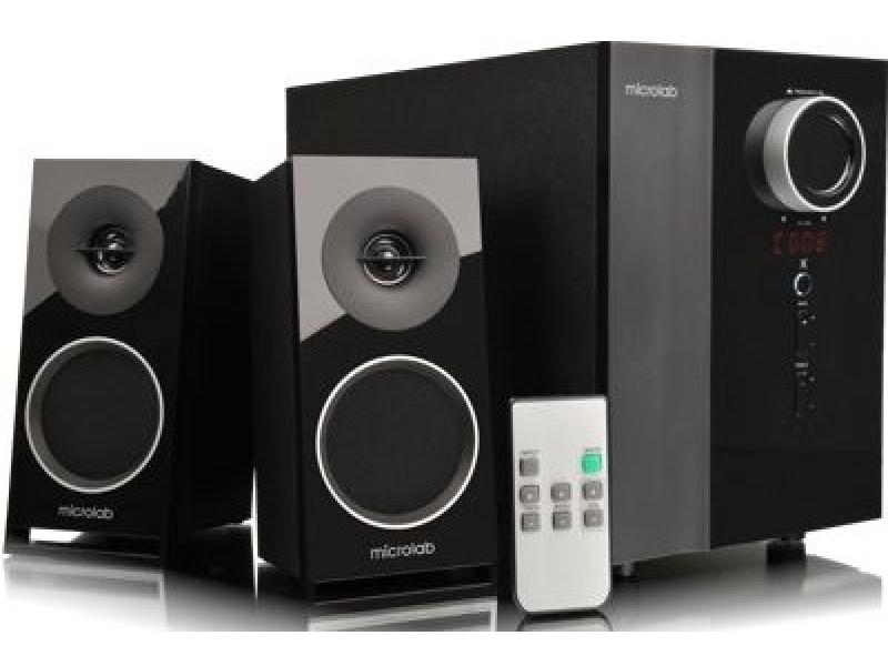 Звуковые колонки Microlab M910