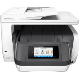 МФУ HP Europe OfficeJet Pro 8730