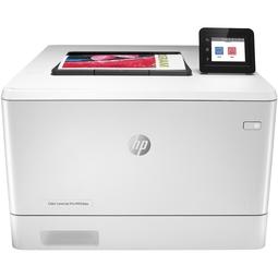 Принтер HP Europe Color LaserJet Pro M454DW