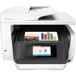 МФУ HP Europe OfficeJet Pro 8720