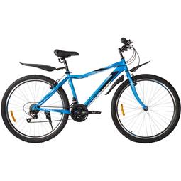 Велосипед Racer 27 Start 100 (18) Синий