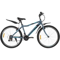 Велосипед Racer 26 Start 100 (18) Синий