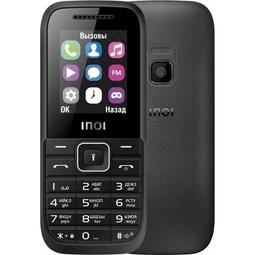 Мобильный телефон INOI 105 2019 Black