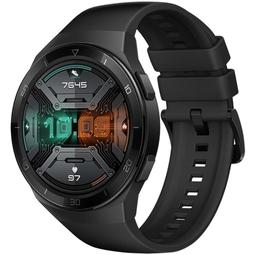 Smart часы Huawei Watch GT 2e 46mm Graphite Black
