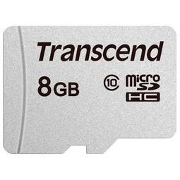 Карта памяти Transcend TS8GUSD300S