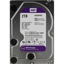 HDD диск Western Digital Purple WD20PURZ