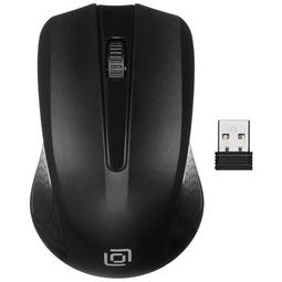 Мышь Oklick 485MW Black