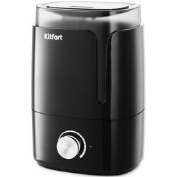 Увлажнитель воздуха Kitfort KT-2802-2 Black