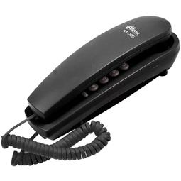 Проводной телефон Ritmix RT-005 Black