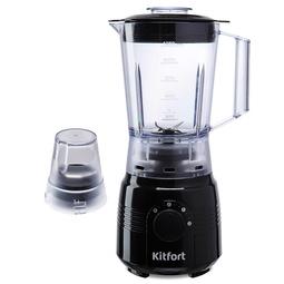 Блендер Kitfort КТ-1331-1 Black