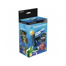 Аксессуар для игровой приставки PS3 Move Starter