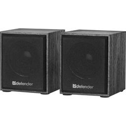 Звуковые колонки Defender SPK-230 Черный
