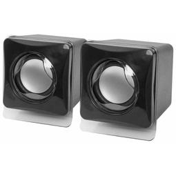 Звуковые колонки Defender SPK 35 Черный