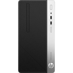 Системный блок HP ProDesk 400 G6 MT 7EL71EA