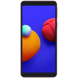 Смартфон Samsung Galaxy A01 Core Red