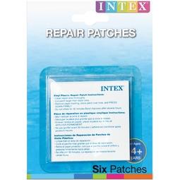 Набор для ремонта надувных изделий Intex 59631NP