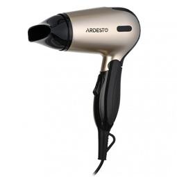 Фен Ardesto HD-503T Black/Gold
