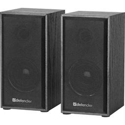 Звуковые колонки Defender SPK-240 Black
