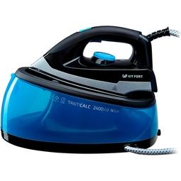 Утюг Kitfort KT-922 Black/Blue