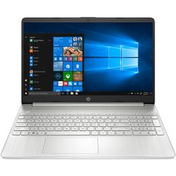 Ноутбук HP 15S-EQ1036UR (15D00EA) Silver